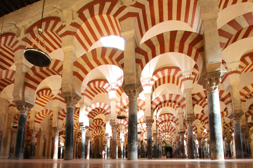 Mosque Cathedral of Cordoba / Mezquita de Córdoba (Spain)