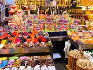 Sweet Barcelona
