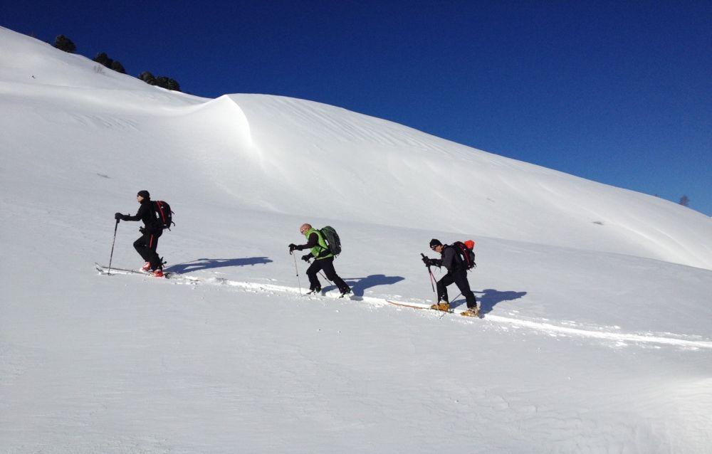 DAY 2 -ski touring (4)
