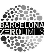 barcelona zero limits logo