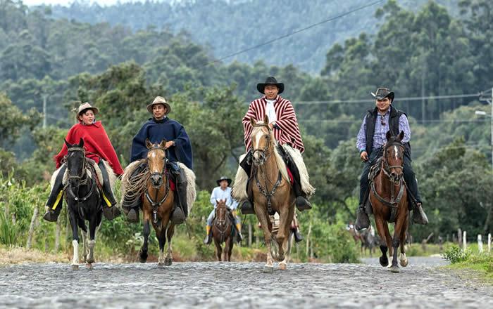 viajes RSC ecuador