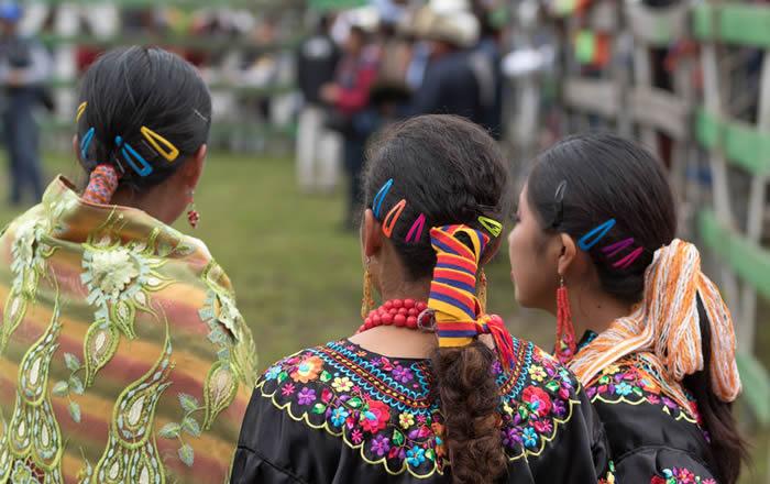 turismo inclusivo ecuador