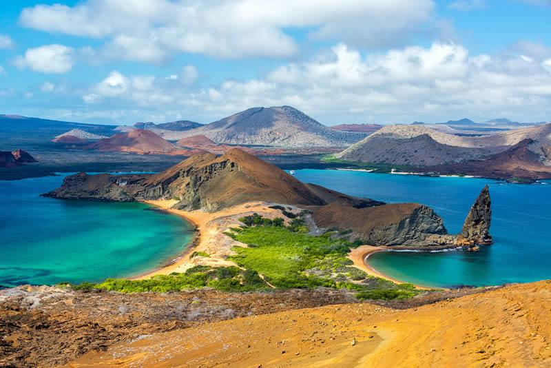 turismo empresas ecuador