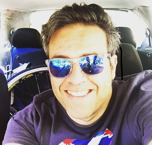 Julian Montero