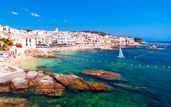 circuitos turisticos catalunya