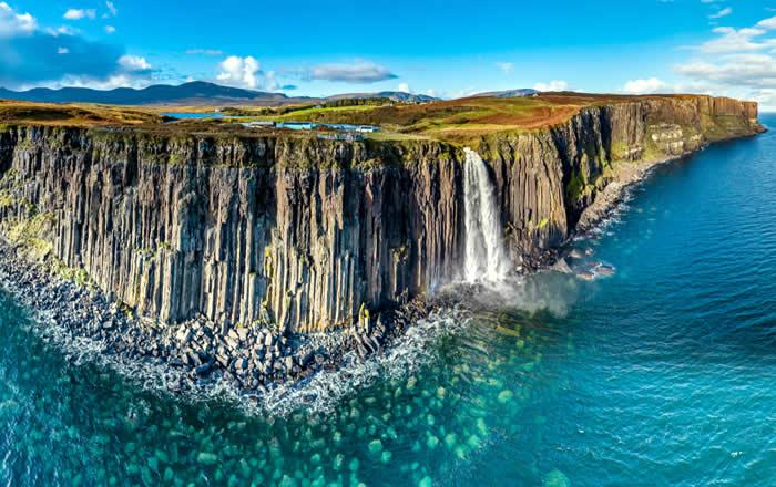 turismo accesible escocia