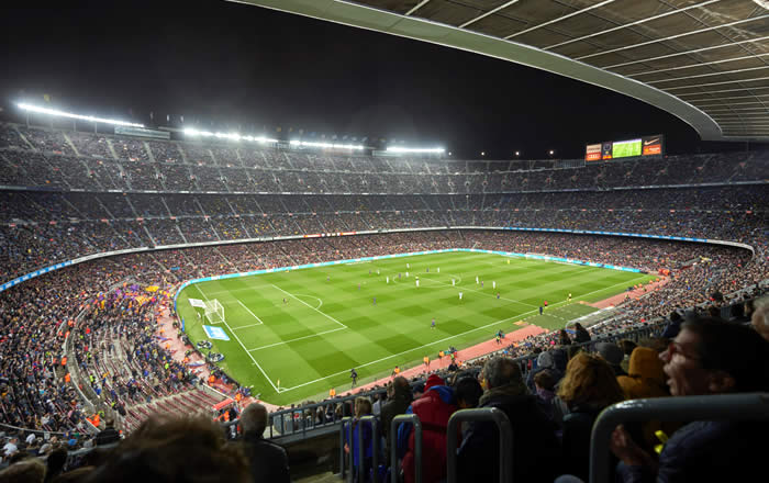 eventos culturales y deportivos