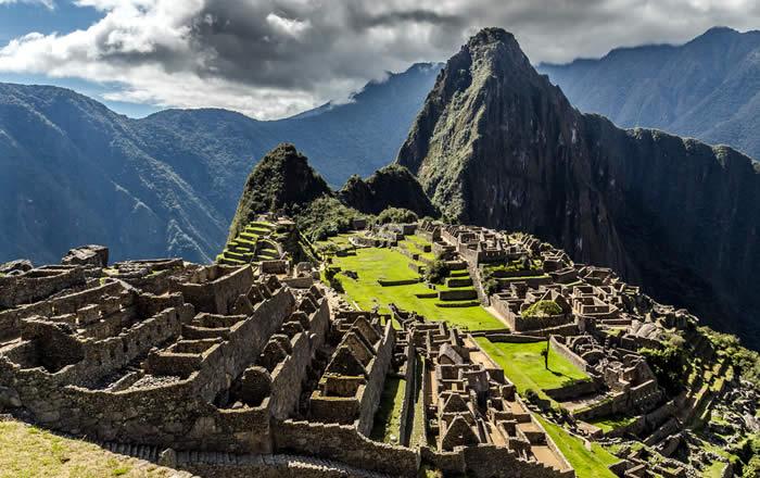 turismo inclusivo peru