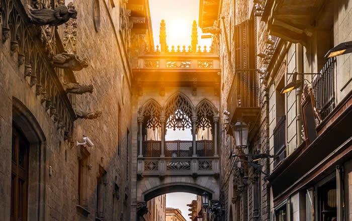 turismo inclusivo barcelona
